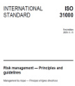 Figura 7. Estándar ISO 31000.