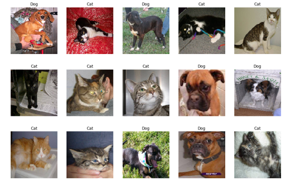 Transfer Learning on Images with Tensorflow 2 1