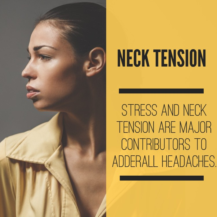 Adderall and Headaches: How to Get Rid of Adderall Headache