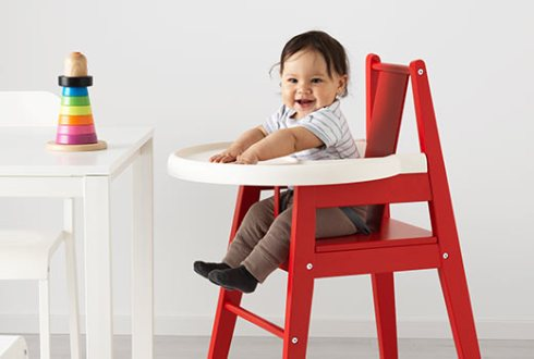 Top 5 High Chairs for Your Baby safety tips baby high chair
