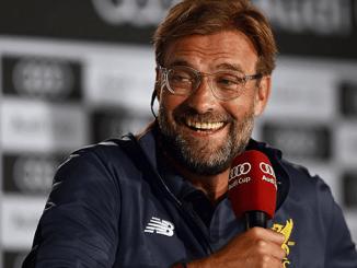 Liverpool Incar Gelar Juara Di Premier League