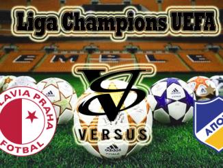 Prediksi Bola Jitu Slavia Praha VS APOEL
