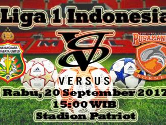 Prediksi Bola Jitu Bhayangkara VS Borneo