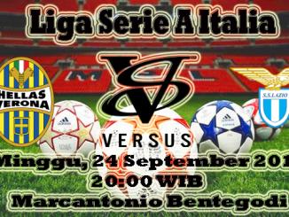 Prediksi Bola Net Verona vs Lazio