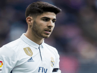 Real Madrid Terapkan Sistem Rotasi Pemain, Marco Asensio Tidak Keberatan