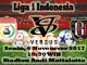 Prediksi Skor Jitu PSM VS Bali United