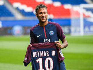 Respon Neymar Terkait Sikap Klub Celtic