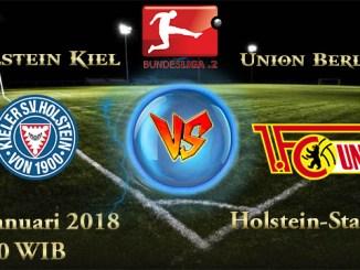 Prediksi Bola Holstein Kiell vs Union Berlin