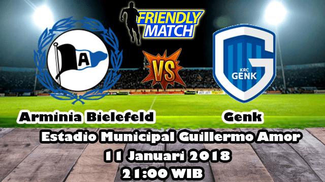 Prediksi Bola Arminia Bielefeld VS Genk