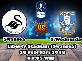 Prediksi Skor Akurat Swansea City vs Sheffield Wednesday