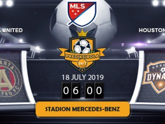 PREDIKSI BOLA JITU ATLANTA UNITED VS HOUSTON DYNAMO 18 JULI 2019
