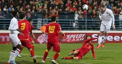 Prediksi Skor Bola Macedonia vs Albania 6 September 2017
