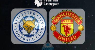 Prediksi Bola Skor Leicester City vs Manchester United 24 Desember 2017
