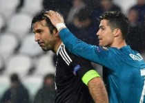 Gagal Boyong David de Gea Real Madrid Incar Gianluigi Buffon
