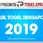 Data Togelers SGP 2019 Live Tercepat – Singapore Pools