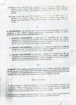 bogdanović ostavinska računi3