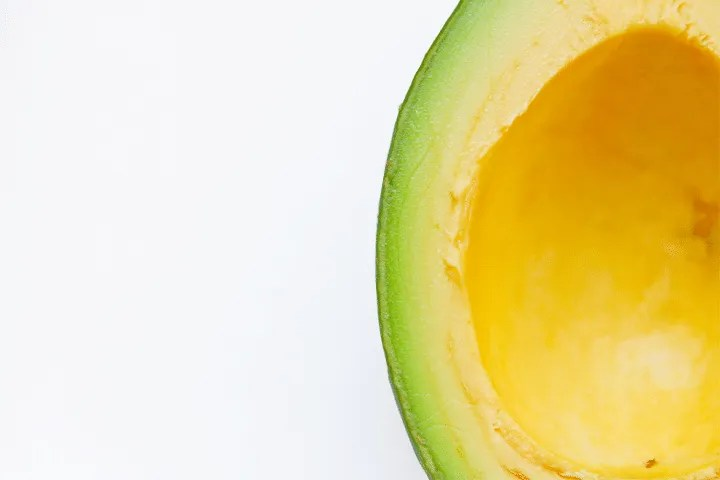 Avocado - Pregnancy Superfoods
