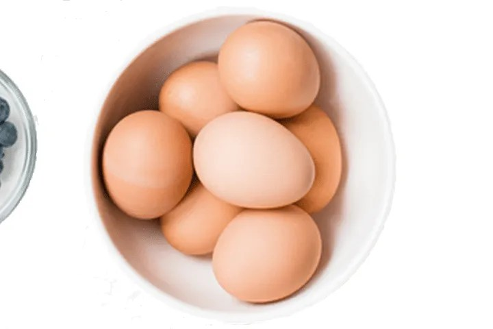 Eggs - Pregnancy Superfoods