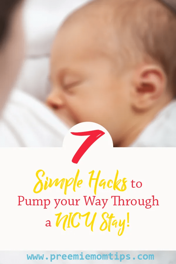 Your beautiful #newborn is here! But it doesn't look like in the movies; your baby has a #NICU stay ahead of her. Suddenly #breastfeeding became even more important to you and your little one, so you pump like crazy, day and night. You treat each drop of #breastmilk as liquid gold. Does this sound like you? Since breastfeeding a preemie... #prematurebaby #preemie #preemiemom #momlife