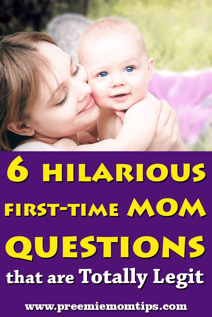 Parenting isn't always logical, it's easy to panic, get scared, and find yourself asking your doctor the same hilarious questions for the up-tenth time! Find out what my silliest first-time mom questions were... and their answers #firsttimemom #mom #parenting #newborn #baby