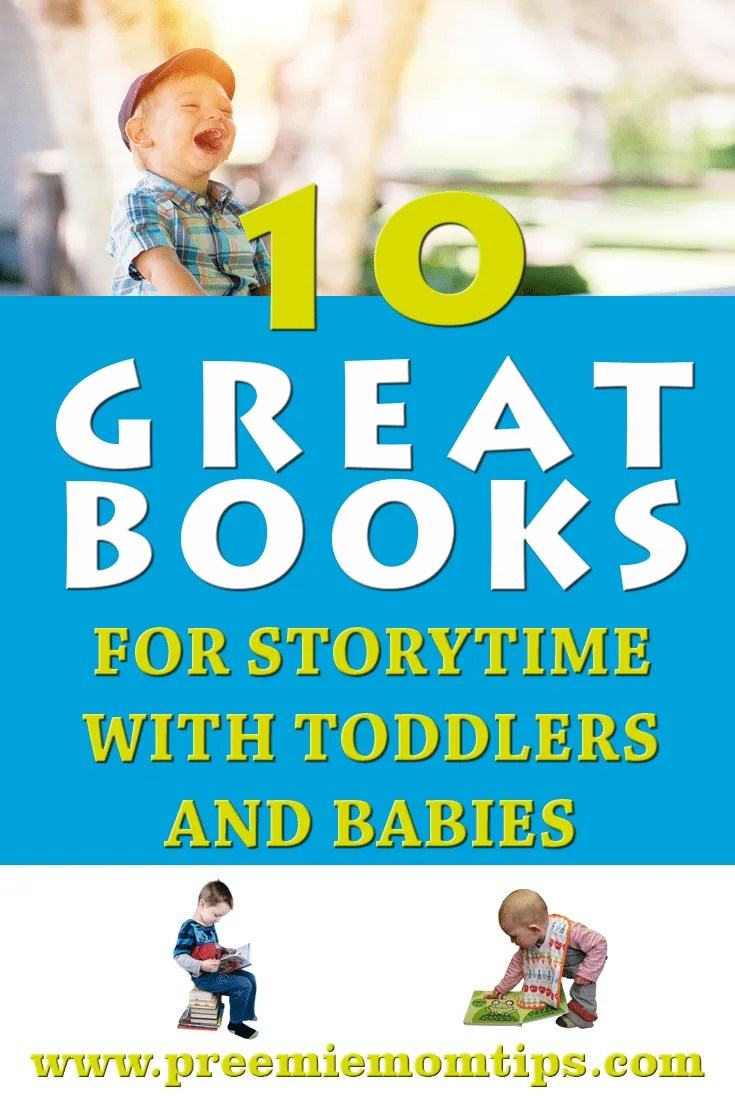 I have always loved to read, reading to my own child came as a natural habit for me. I'm sharing my list of the Top 10 baby book ideas... #babybooks #toddlerbooks #readingmama #babylife #momlife #toddlerlife