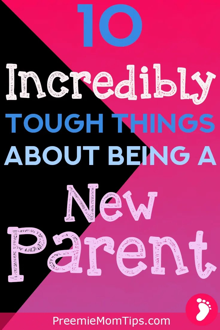 Having a baby can be difficult. After all, you just became a new parent and are now responsible for a whole new life... and that's pretty amazing, but really hard!