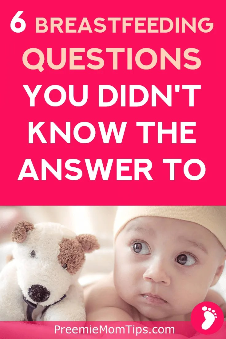 Breastfeeding your newborn baby can make for a wonderfully confusing time for new moms! Check out the 6 most popular questions all new moms ask their breastfeeding consultants.