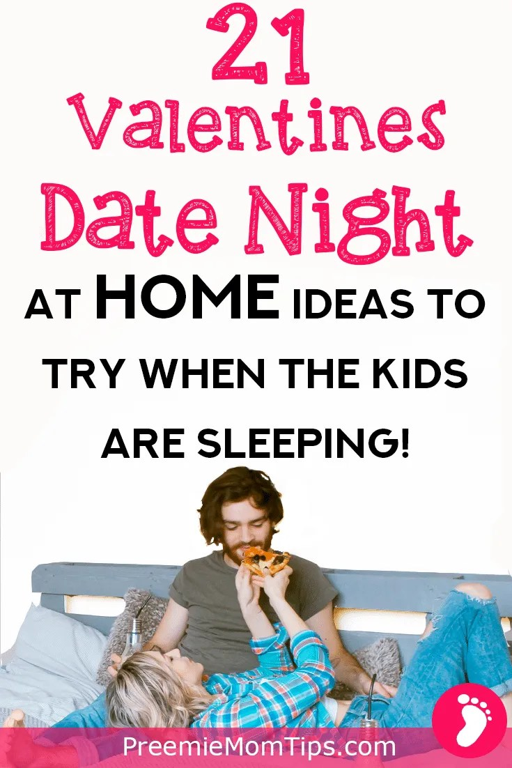 You don't need to go somewhere fancy to have the perfect date. You can have the best date ever from your cozy living room! Try these 21 date night at home ideas tailored for parents of small kids, and never miss a chance to dote on your spouse again!
