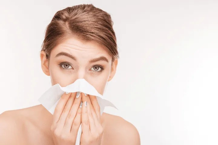 Things You Should Know Before Getting a C Section - Sneezing will hurt!