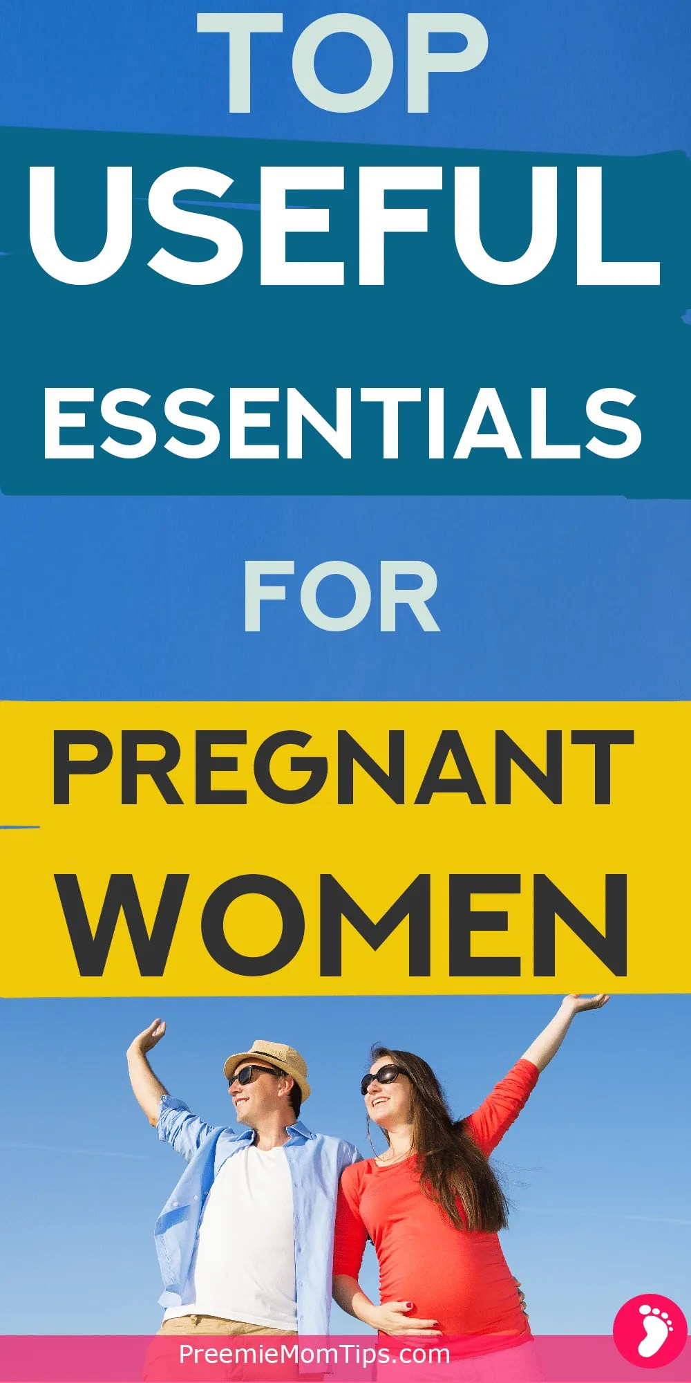 Here are the essentials every pregnant woman would be grateful, relief and happy to have and use! Check out this guide full of useful items for new moms and babies!