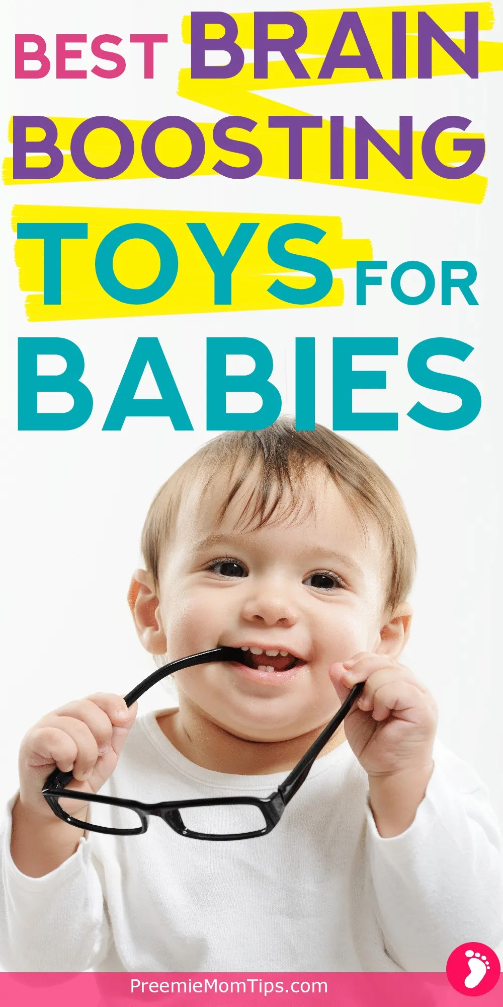 Check out the best toys for baby development