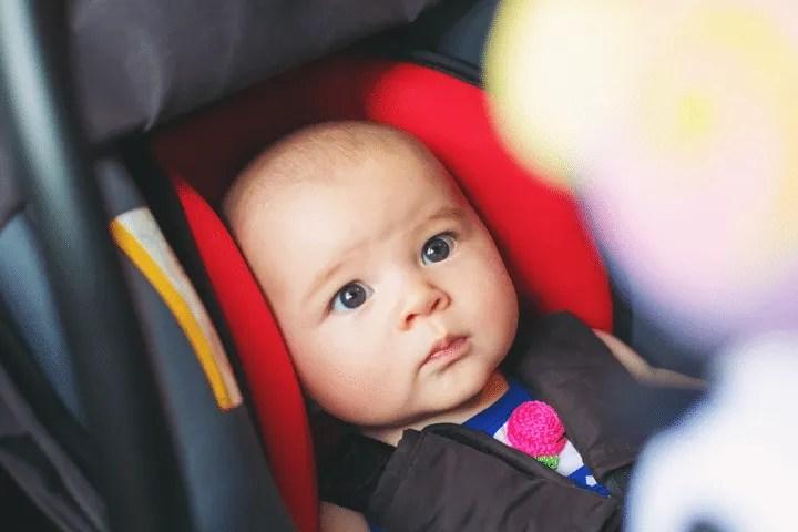 Baby Checklist: Gear