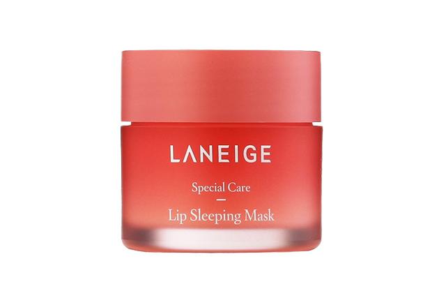 Image result for laneige pomegranate lip mask