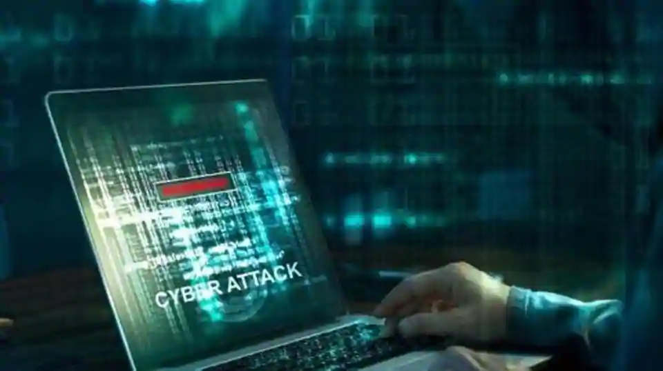 Pakistan hackers target personal website of MoS G Kishan Reddy, now temporarily unavailable