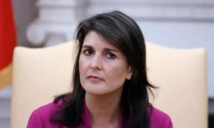 Proud daughter of Indian immigrants: Haley