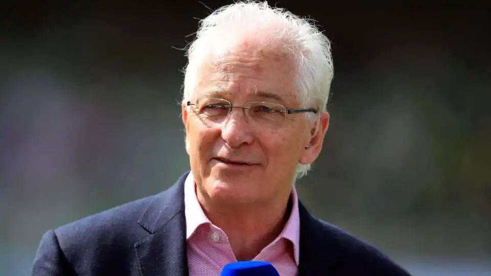 One of the best T20 players but not good enough to play Test cricket: David Gower on Kieron Pollard
