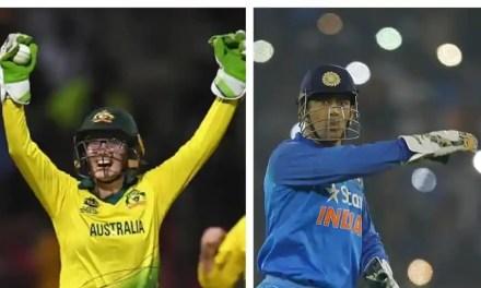 Australia's Alyssa Healy breaks MSDhoni's T20I record