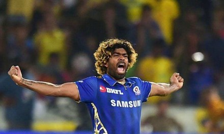 Lasith Malinga unavailable for IPL 2020, Mumbai Indians announce replacement