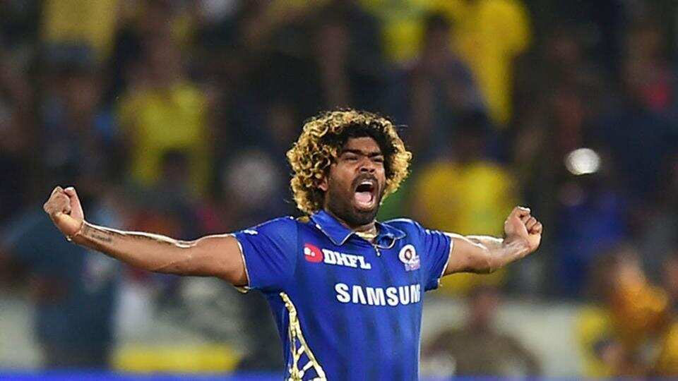 Lasith Malinga unavailable for IPL2020, MumbaiIndians announce replacement