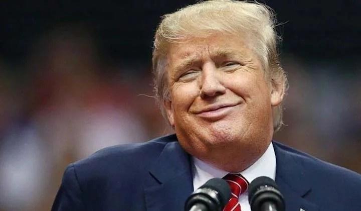 Joe Biden family selling country to China, says Donald Trump