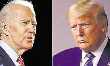 Trump, Biden to commemorate Sept 11 attacks in Pennsylvania, New York