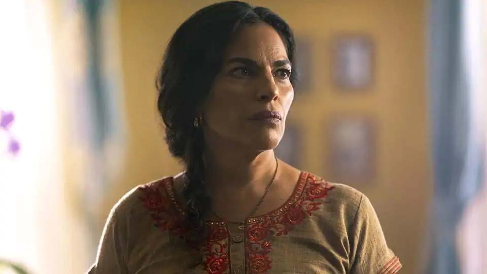 Evil Eye movie review: Scariest thing about Priyanka Chopra-produced Amazon horror film are the Indian accents
