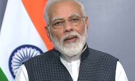 'Lockdown may be over but Covid-19 is still around': PM Modi in address to nation