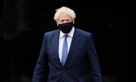 UK PM Boris Johnson vows to reshape Britain out of coronavirus crisis