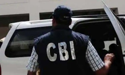 CBI nabs UP junior engineer who allegedly sexually abused 50 kids for 10 years
