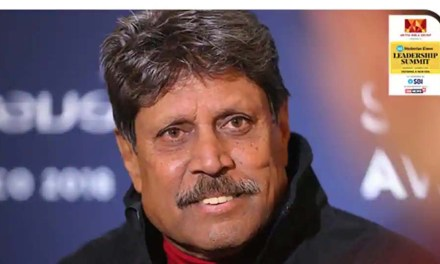 HTLS 2020: If fast bowlers don't know how to swing the ball, everything is a waste, says Kapil Dev