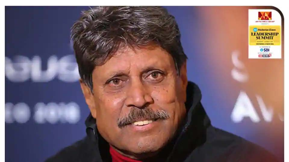 HTLS2020: If fast bowlers don't know how to swing the ball, everything is a waste, says Kapil Dev