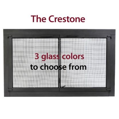 The Crestone