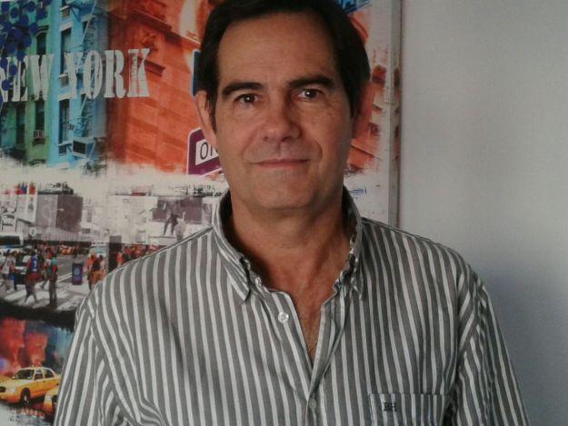 Foto de Javier Álvarez