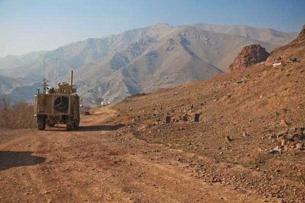 military vehicle photo